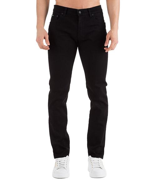 Jeans Dolce&Gabbana GY07CDG8AN4S9001 nero