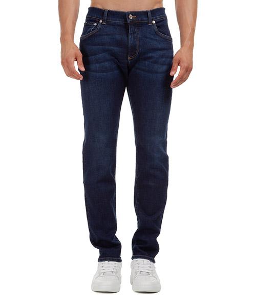 Jeans Dolce&Gabbana GY07CDG8CR6S9001 blu