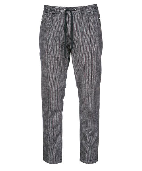 Pantalone Dolce&Gabbana GYACETFRCB0S8054 grigio