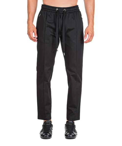 Pantalone Dolce&Gabbana gyacetfufisn0000 nero