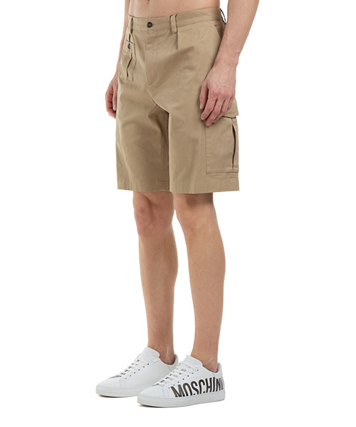 Men's shorts bermuda cargo secondary image