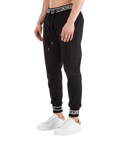 Men's sport tracksuit trousers jogging secondary image