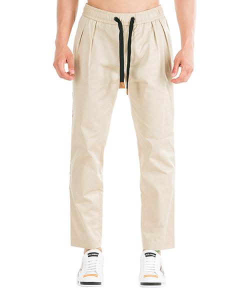 Pantalone Dolce&Gabbana gywzezfu6vsm0299 beige