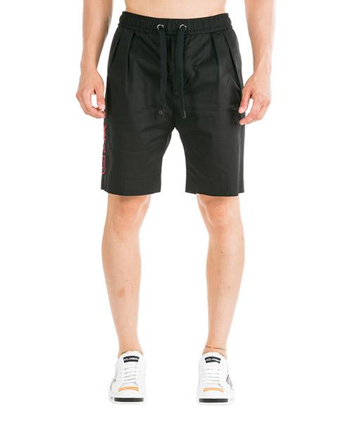 Shorts Dolce&Gabbana GYXAHZFUFISN0000 nero