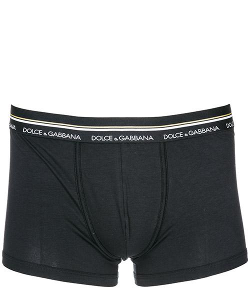 Boxers Dolce&Gabbana N4A33JFUEB0N0000 black