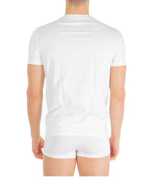 T-shirt manches courtes ras du cou homme twinpack secondary image