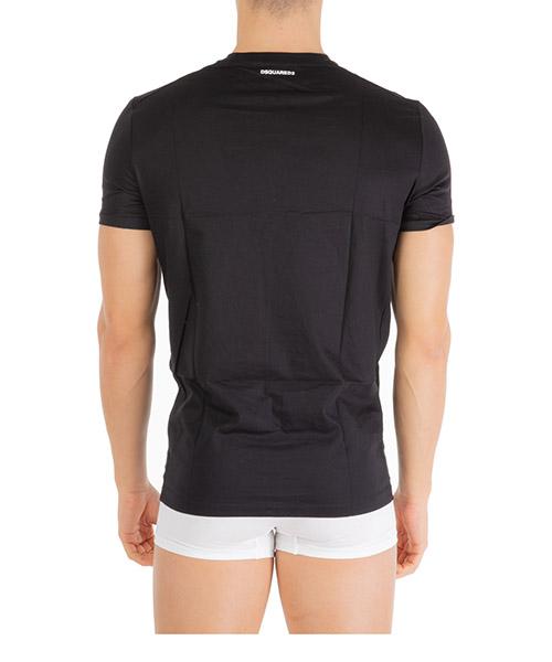 T-shirt manches courtes ras du cou homme 3pack secondary image