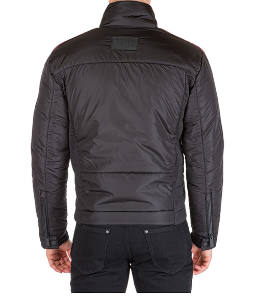 Men's outerwear down jacket blouson tape secondary image