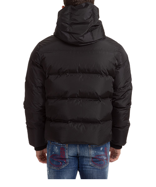 Men's bomber outerwear down jacket blouson secondary image
