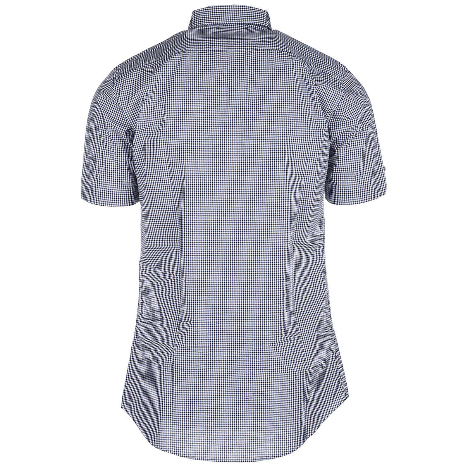 Herrenhemd kurzarmhemd herren t-shirt