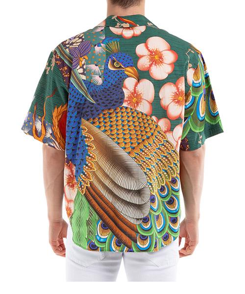 Men's short sleeve shirt  t-shirt zodiac secondary image