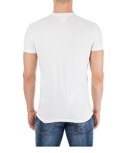 T-shirt manches courtes ras du cou homme secondary image