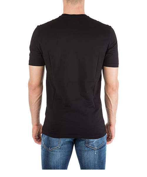 T-shirt manches courtes ras du cou homme 64 secondary image