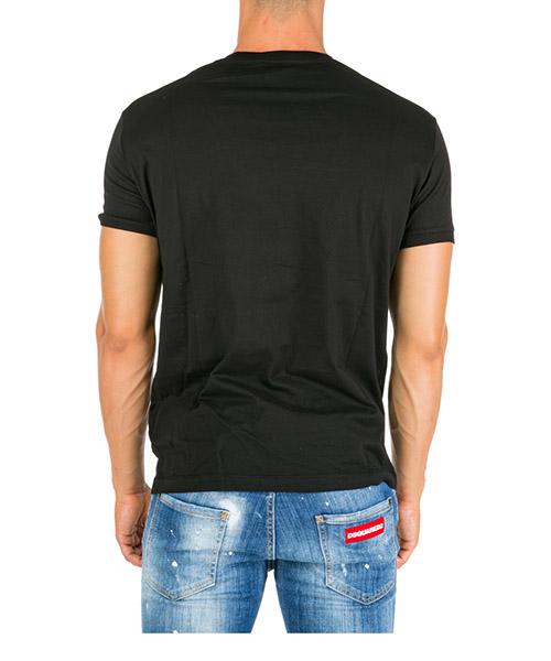 Camiseta de manga corta cuello redondo hombre psychedelic bros secondary image