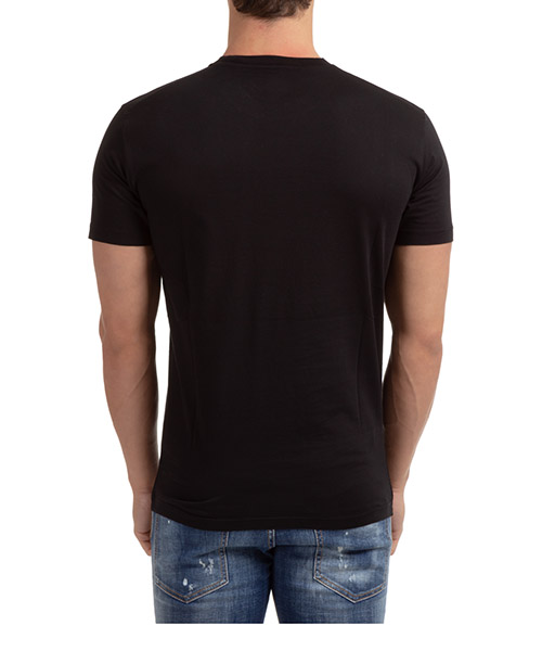 Men's short sleeve t-shirt crew neckline jumper united since 64 secondary image