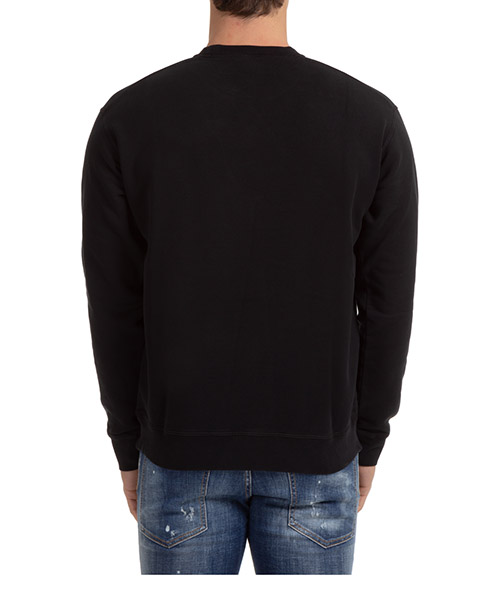 Men's sweatshirt sweat  caten bros secondary image