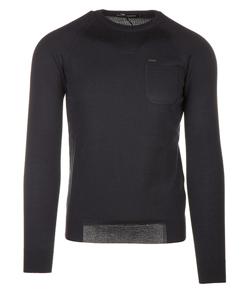 Pullover Dsquared2 S71HA0619 nero