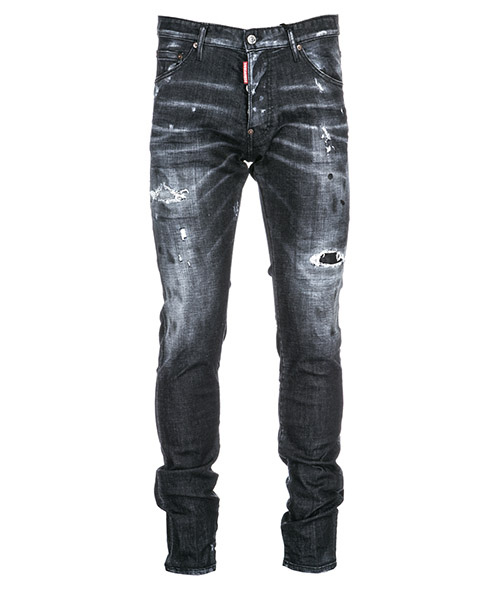 Jeans Dsquared2 Cool Guy S71LB0528S30357900 nero