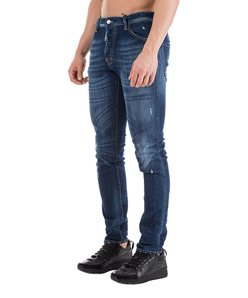 Herren jeans denim cool guy secondary image