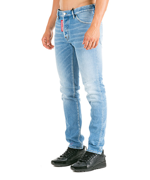 Jeans uomo cool guy secondary image
