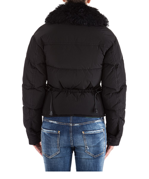 Piumino women's outerwear jacket blouson secondary image