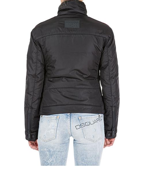 Cazadoras chaqueta de mujer plumíferos secondary image