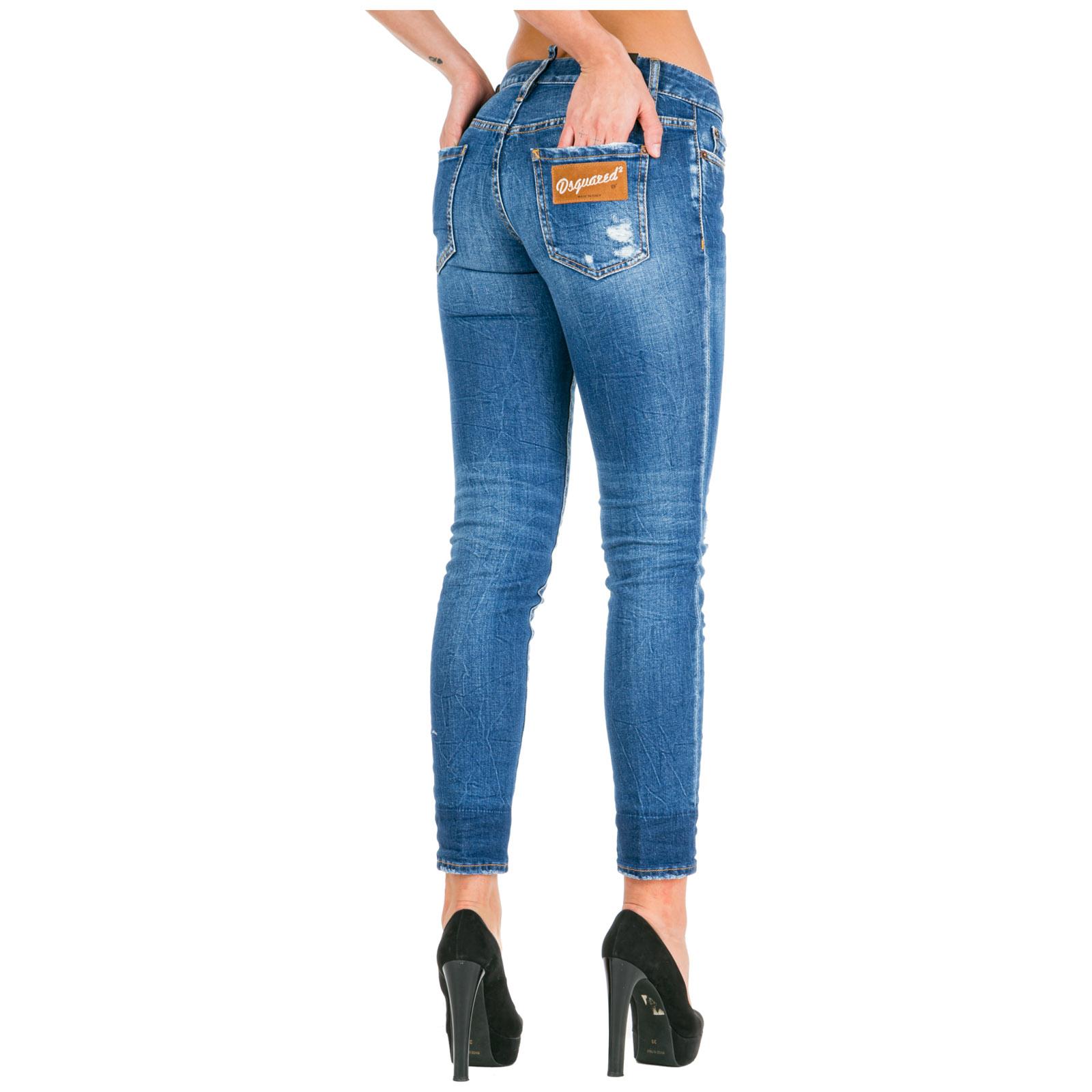 dsquared pantalon femme