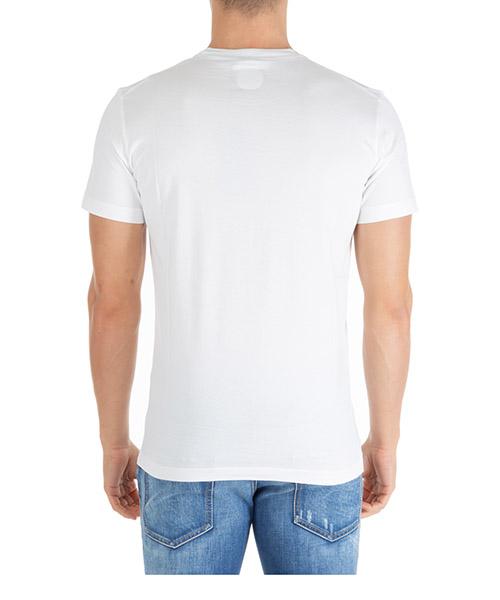 Camiseta de manga corta cuello redondo hombre dsquared2 milano secondary image