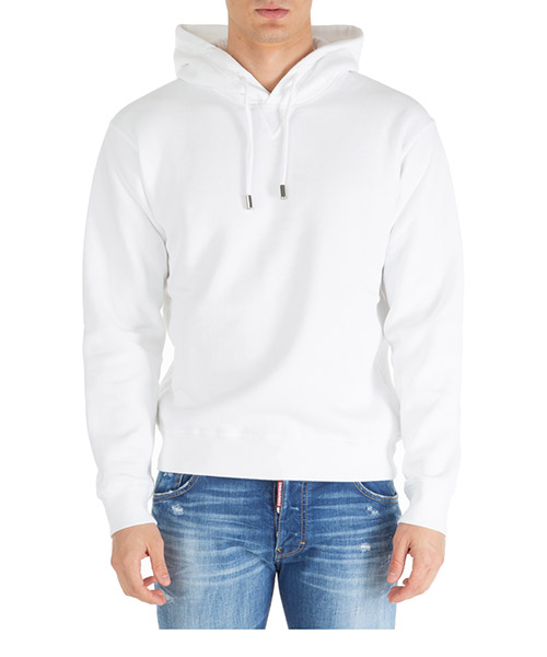 Men's hoodie sweatshirt sweat icon secondary image