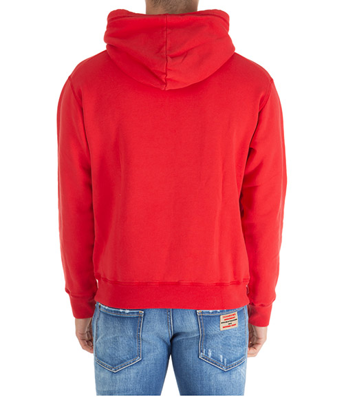 Men's hoodie sweatshirt sweat secondary image