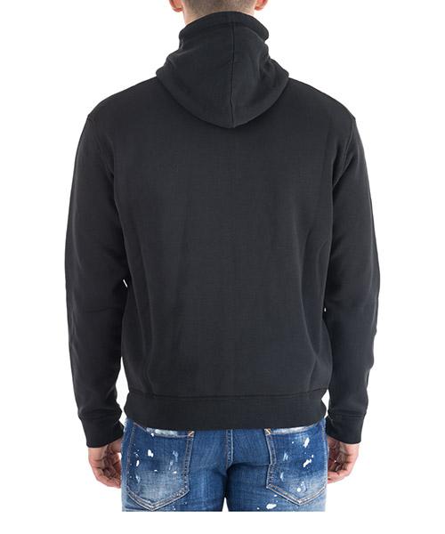 мужская толстовка с капюшоном на молнии icon secondary image