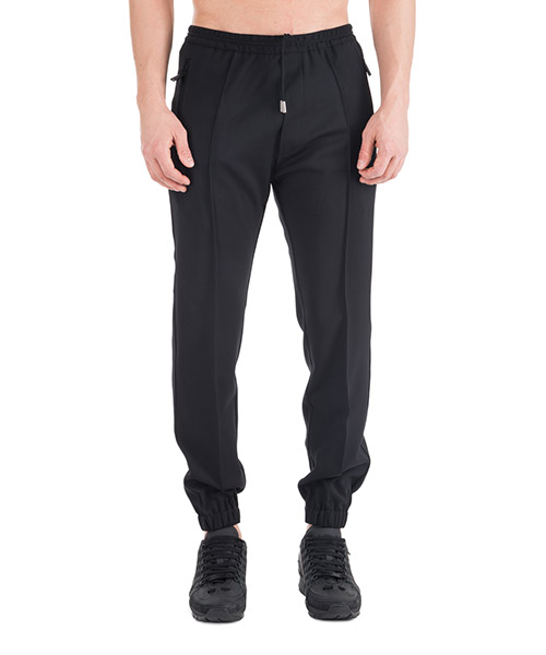 Sport trousers  Dsquared2 S74KB0153S36258900 nero