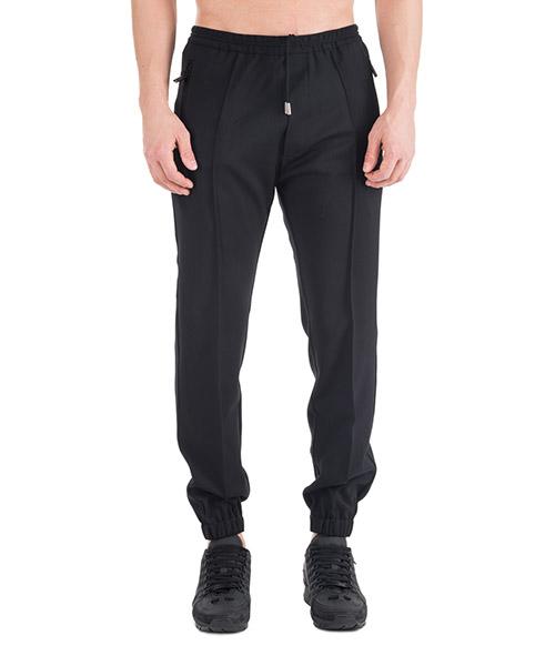 Pantaloni tuta Dsquared2 S74KB0153S36258900 nero