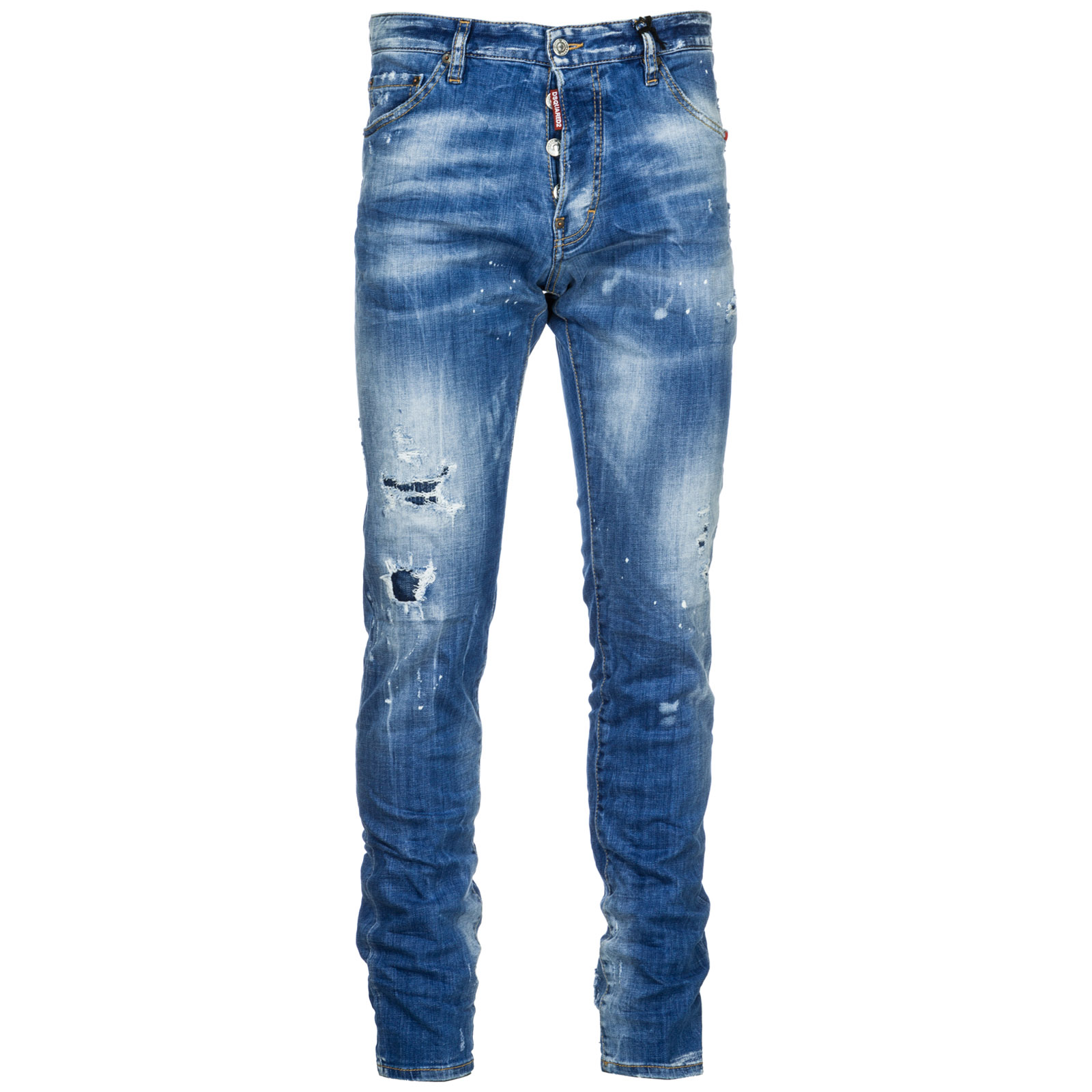 Jeans uomo cool guy
