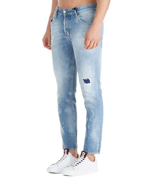 Jeans uomo secondary image