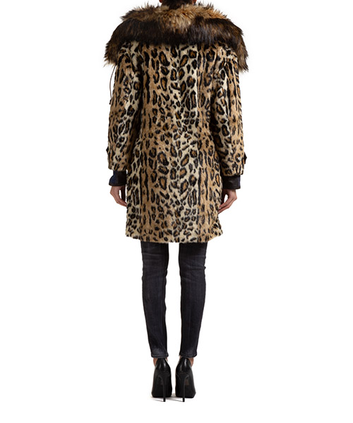 Women's coat secondary image