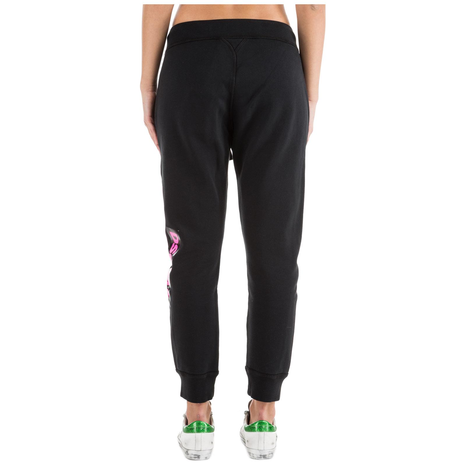 Women's sport tracksuit trousers