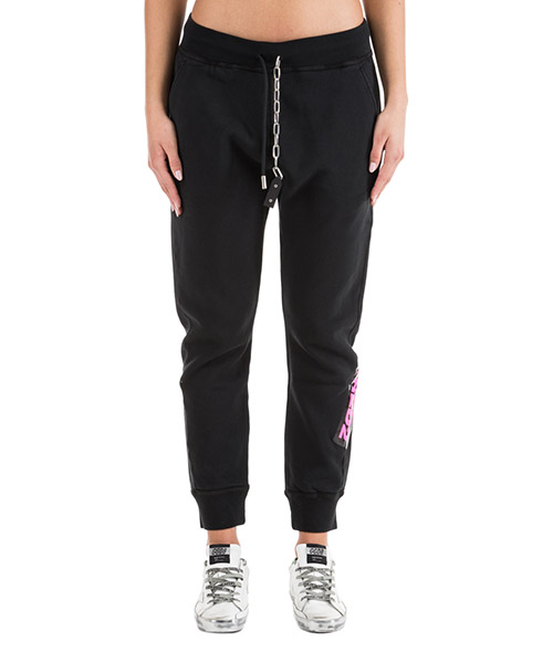 Sport trousers  Dsquared2 S75KA0975S25030900 nero