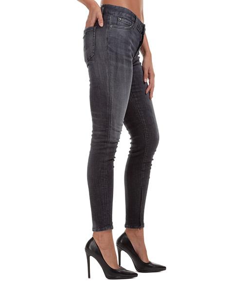 Jeans Dsquared2 Twiggy S75LB0381S30503900 nero