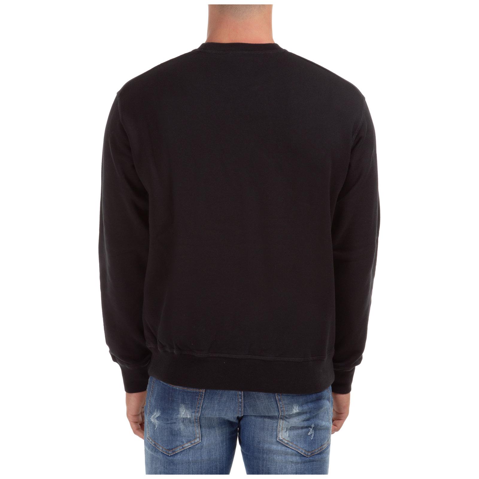 Men's sweatshirt sweat  icon