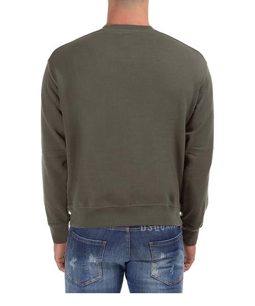 Men's sweatshirt sweat  icon secondary image