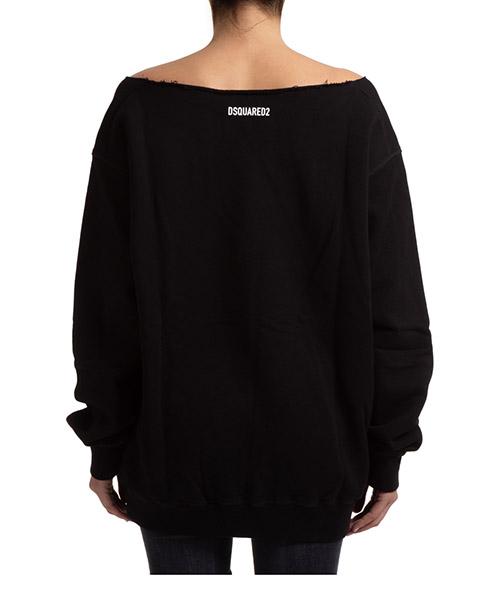Women's sweatshirt icon secondary image