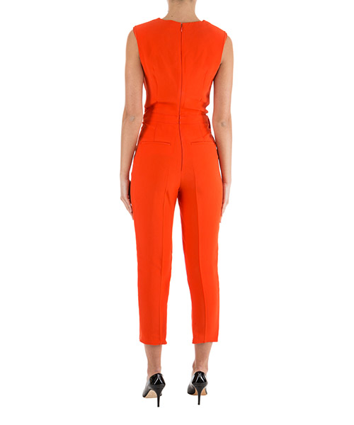 Damen hosenanzug jumpsuit anzug fashion secondary image