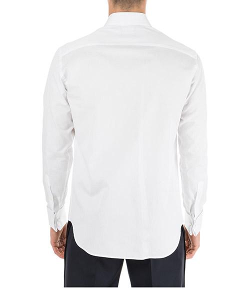 Camisa de mangas largas hombre modern fit secondary image