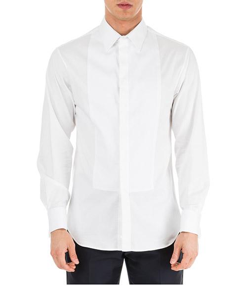 Camisa Emporio Armani 01C61G0BC59100 bianco