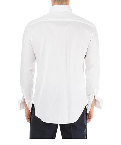 Mужская рубашка с длинным рукавом secondary image