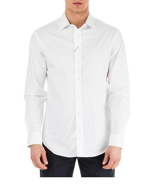 Рубашка Emporio Armani 01cm8l0bc45100 bianco