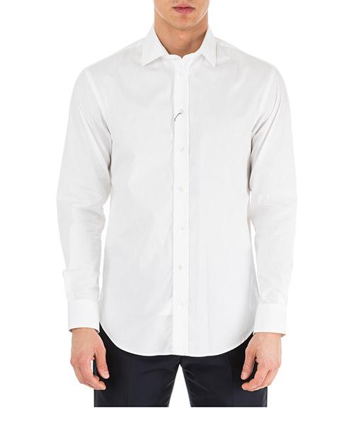 Camisa Emporio Armani 01CM8L0BC56100 bianco