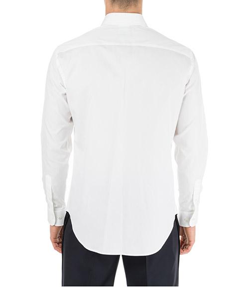 Mужская рубашка с длинным рукавом modern fit secondary image