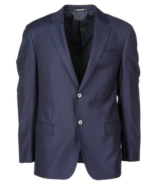Jacke Emporio Armani 01GGZ00B020 blu